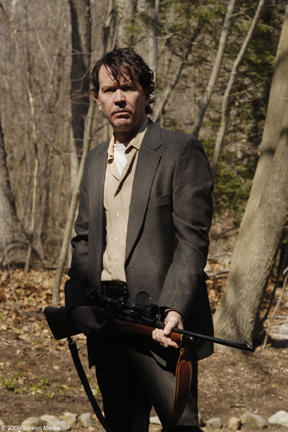 Timothy Hutton as Charlie Bragg in
