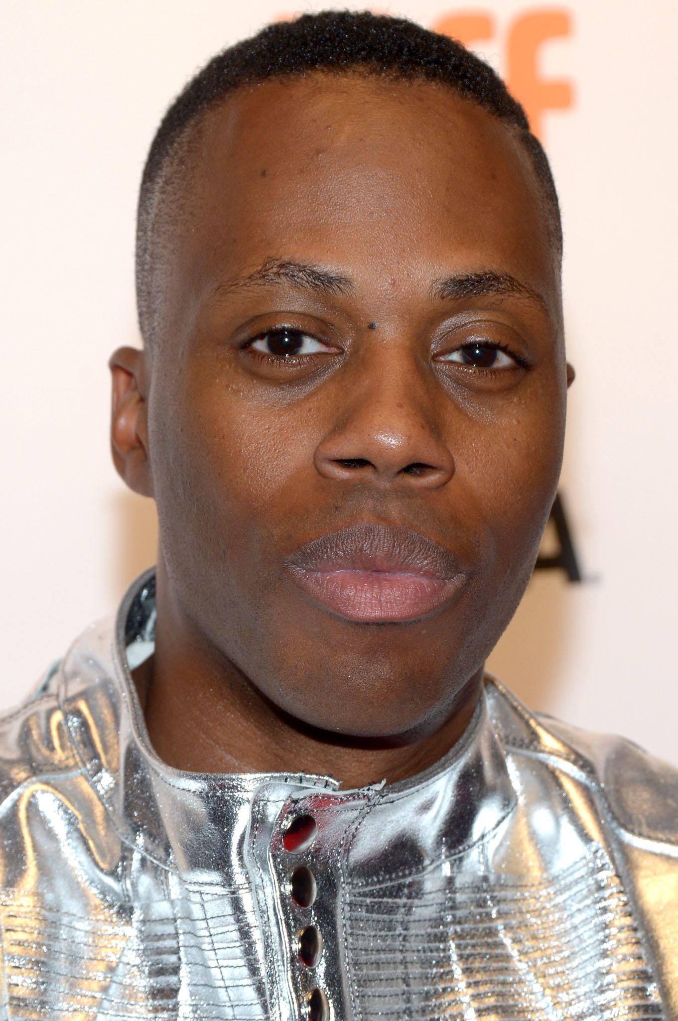 Kardinal Offishall at the TIFF Soiree during the 2016 Toronto International Film Festival.