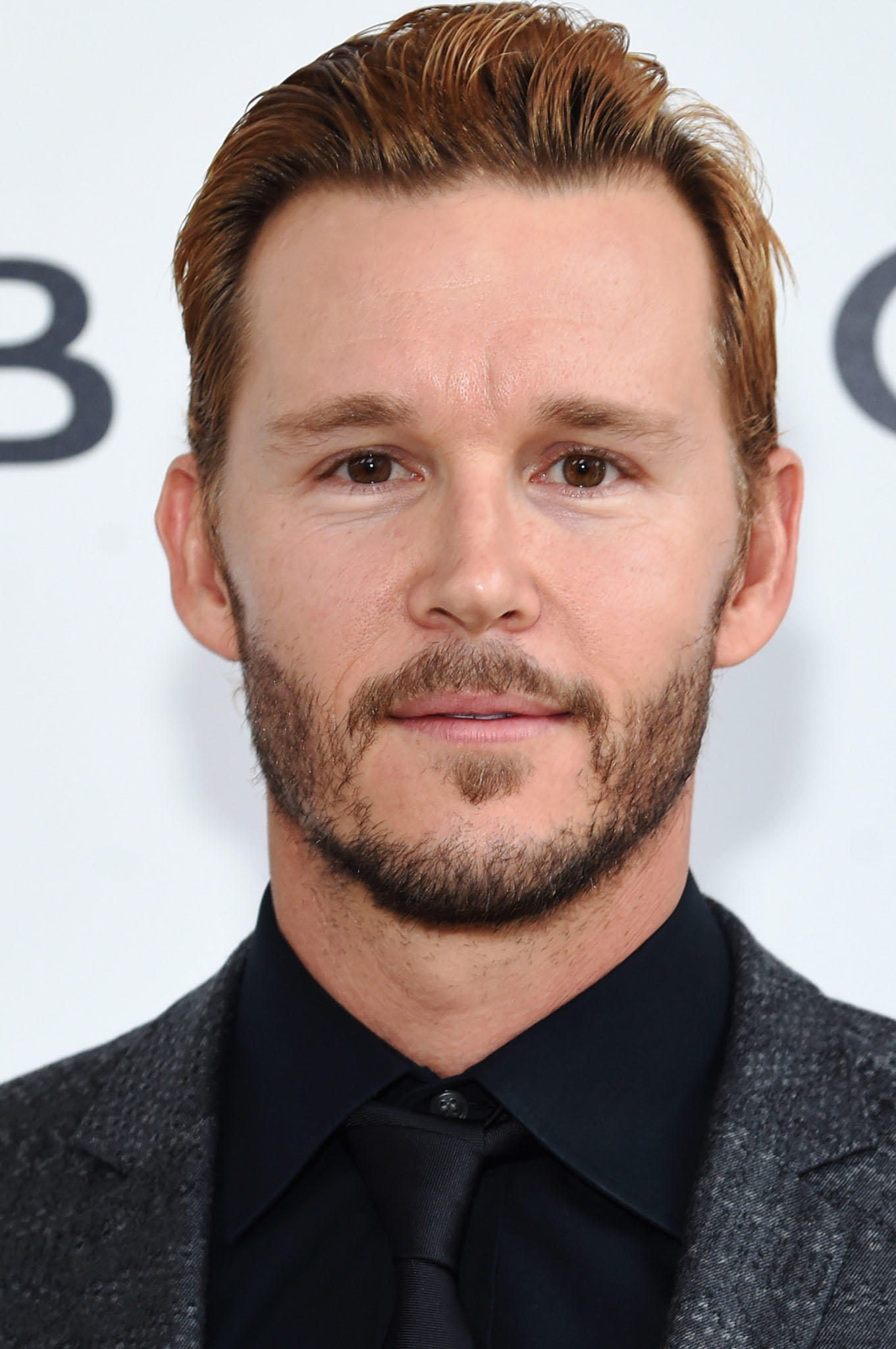 Ryan Kwanten at the 25th Annual Elton John AIDS Foundation's Academy Awards Viewing Party in West Hollywood, California.