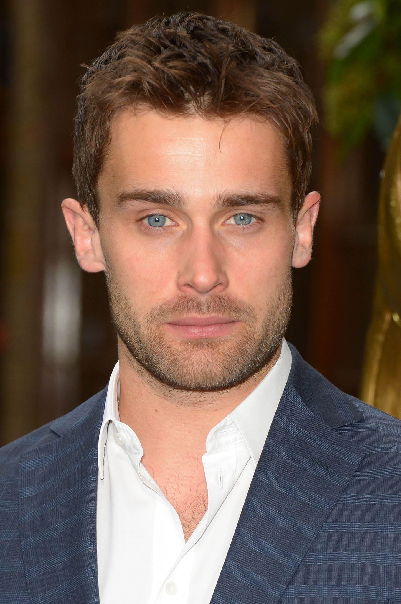 Christian Cooke Pictures and Photos   Fandango