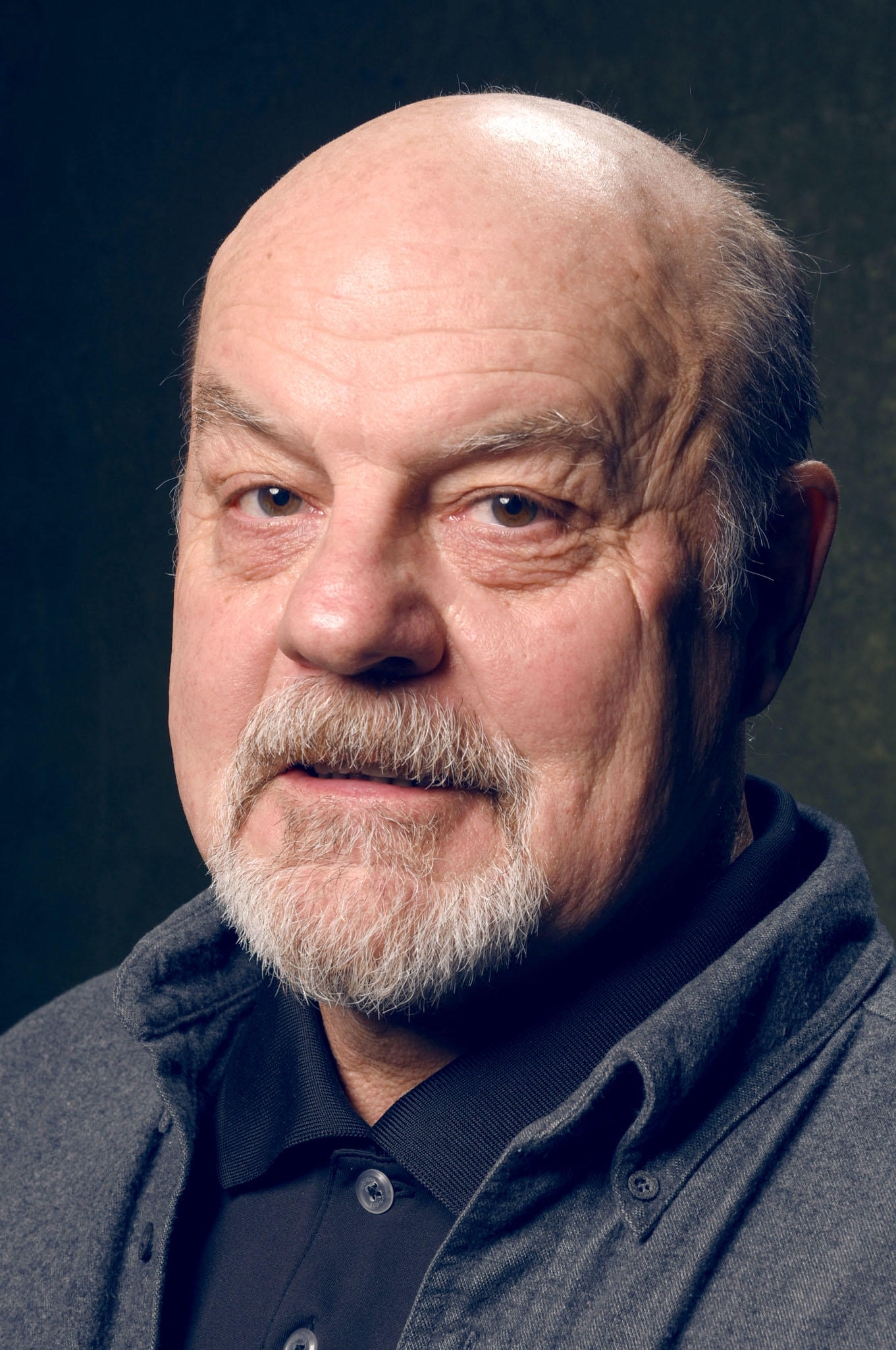 Michael Ironside during the 2015 Sundance Film Festival.