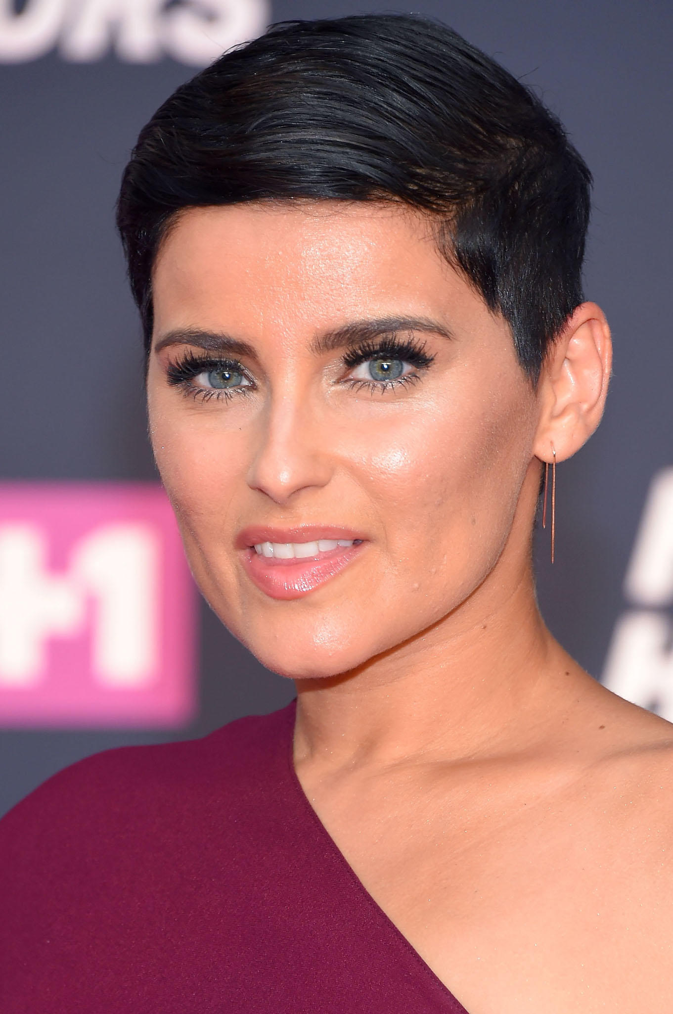 Nelly Furtado at the VH1 Hip Hop Honors: All Hail The Queens in New York City.