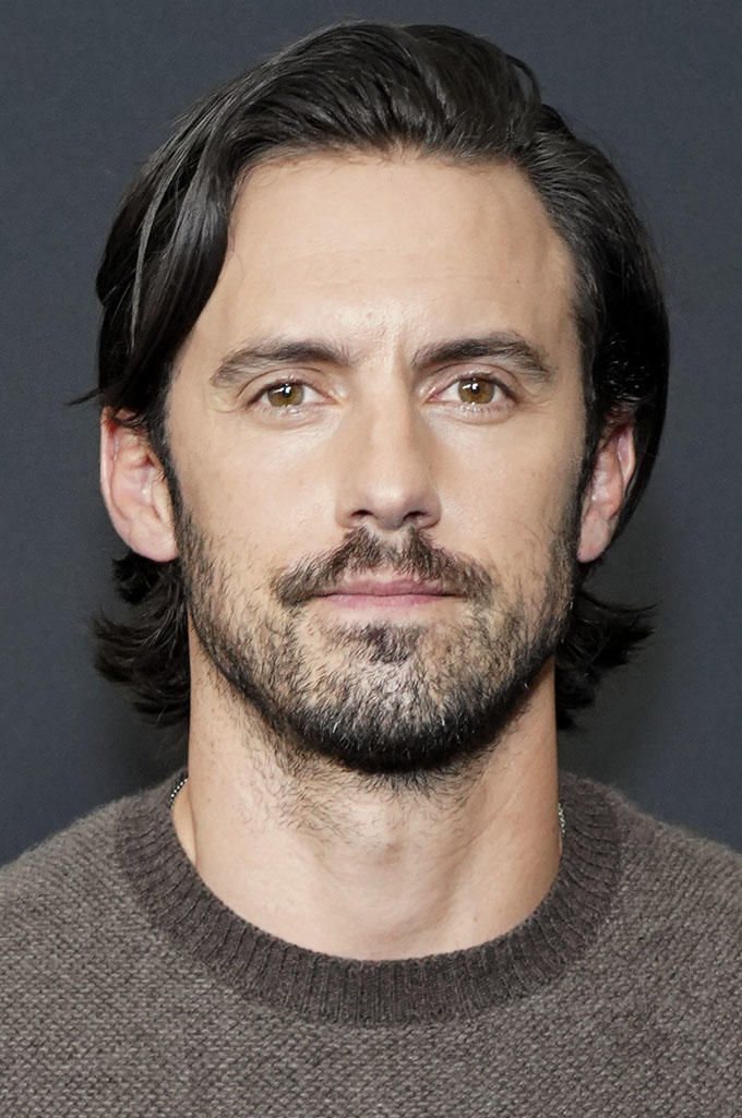 Milo Ventimiglia at the