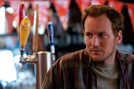 Patrick Wilson as Buddy Slade in ``Young Adult.''
