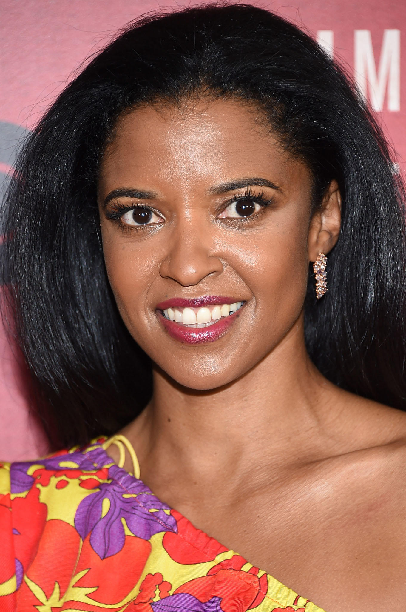 Renee Elise Goldsberry at the