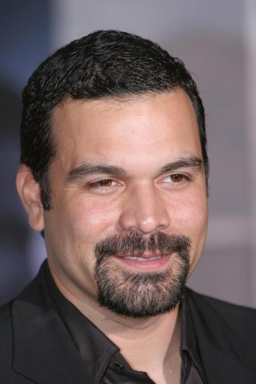 Ricardo Antonio Chavira at the world premier of
