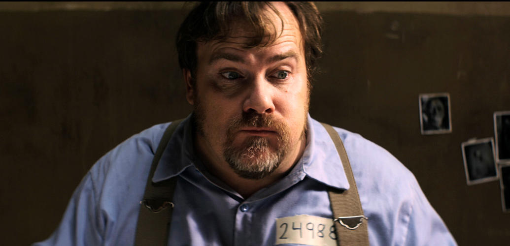Kevin Farley as Bubba McCarthy in