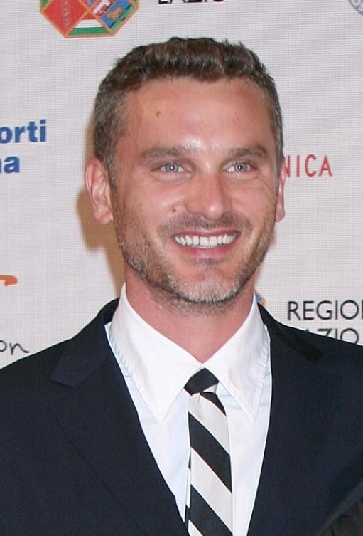 Chris William Martin at the Roma Fiction Fest 2008 Closing Ceremony and Diamond Awards.