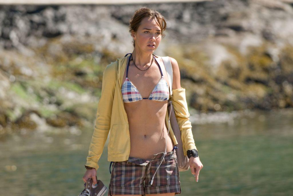 Arielle Kebbel as Alex in