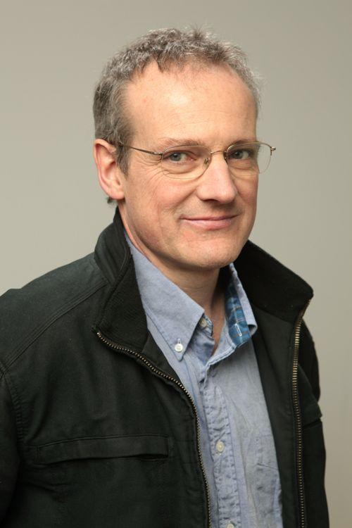 Rob Lemkin at the 2010 Sundance Film Festival.
