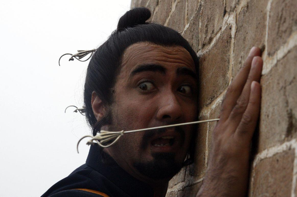 Ranvir Shorey in