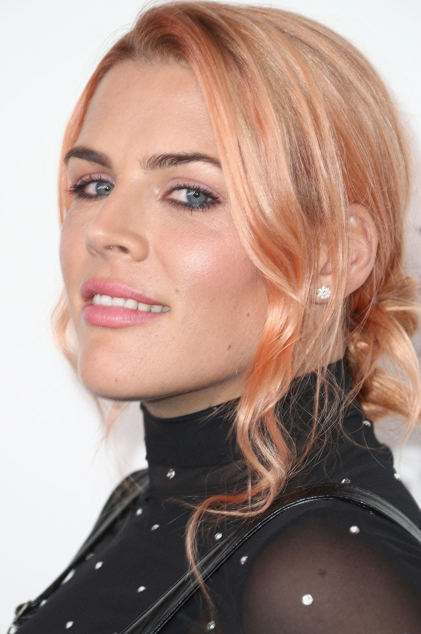 Busy Philipps at ELLE's 24th Annual Women In Hollywood Celebration in Los Angeles.