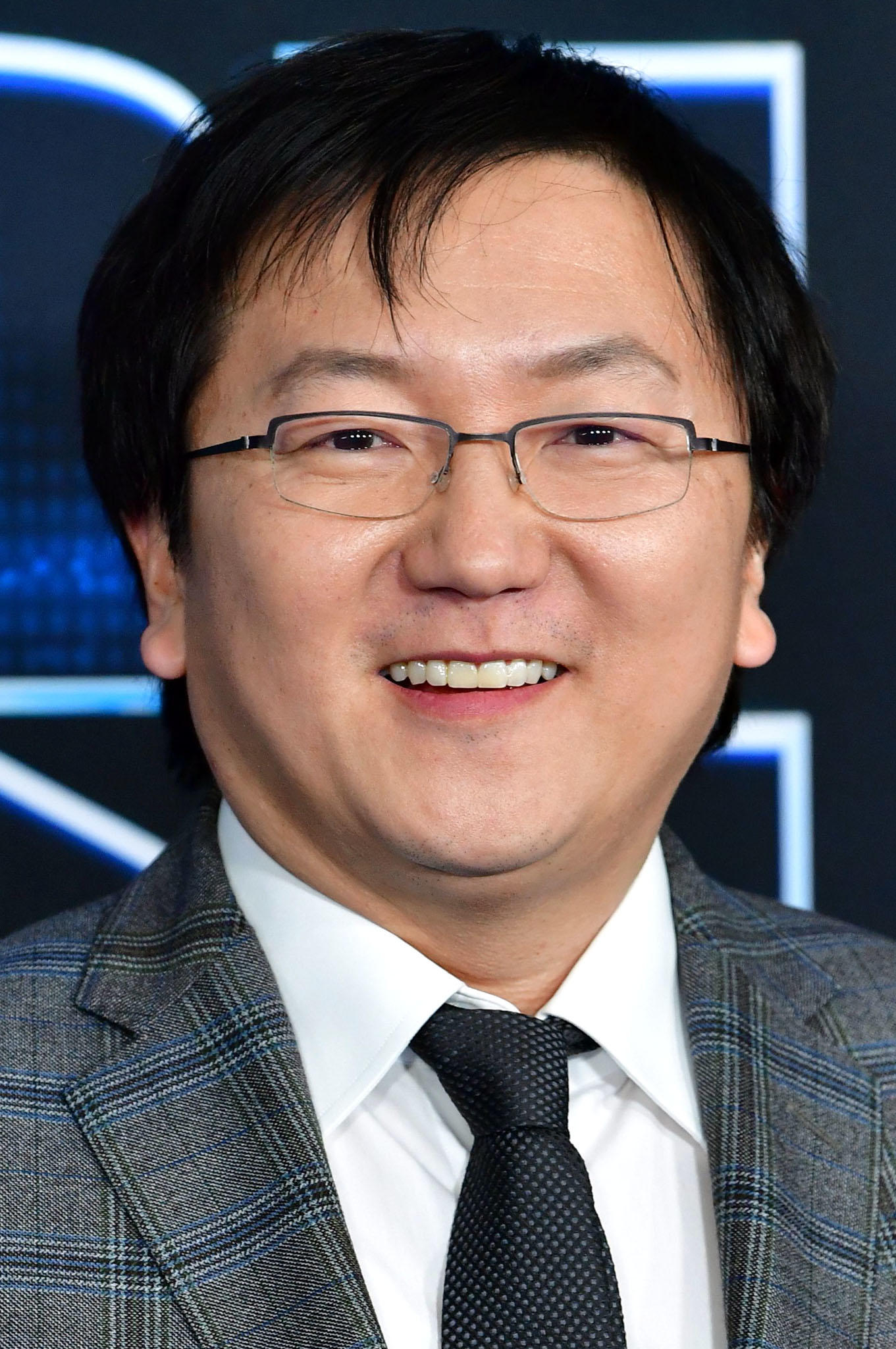 Masi Oka at the