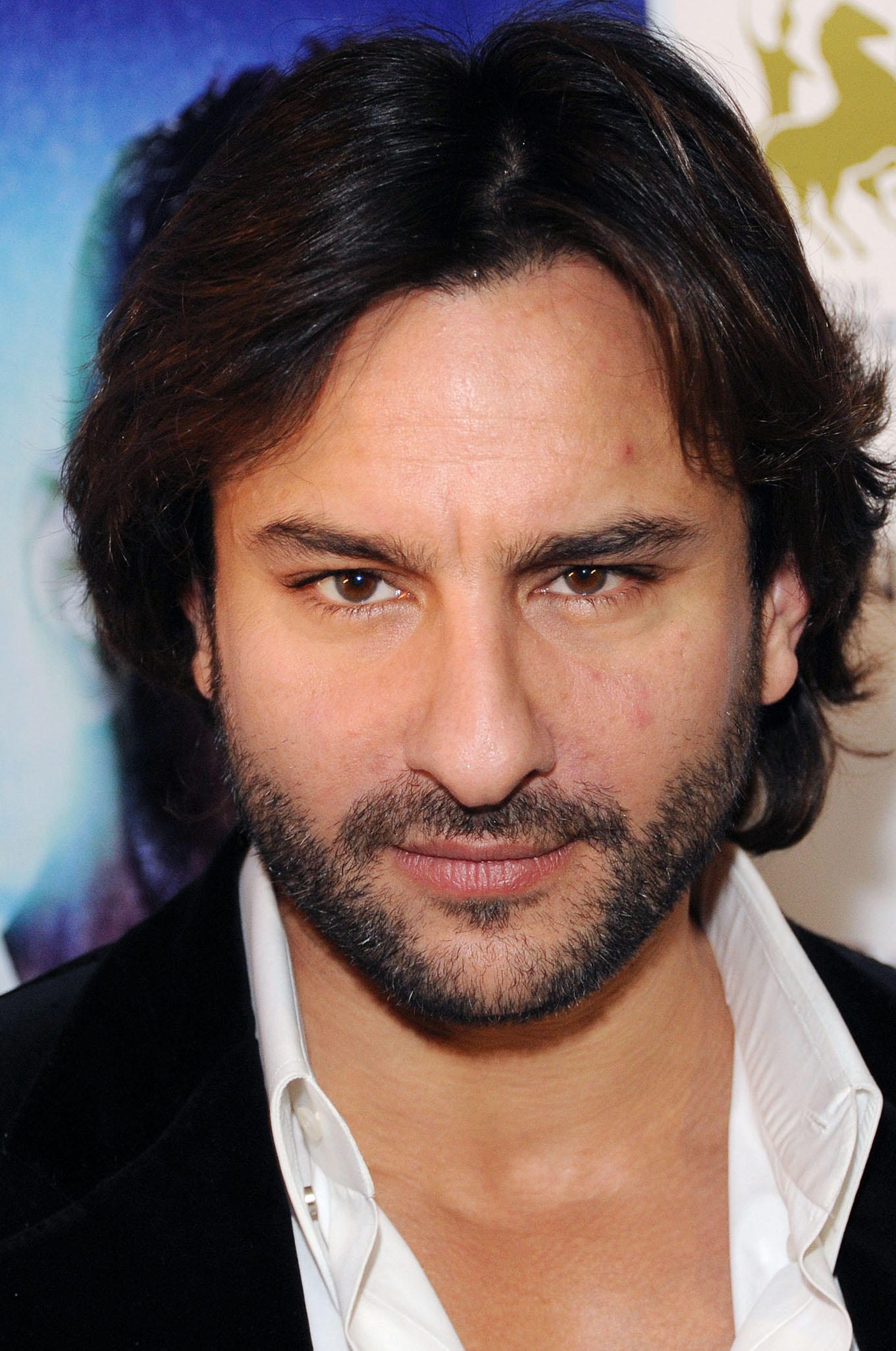 Saif Ali Khan at a photocall for