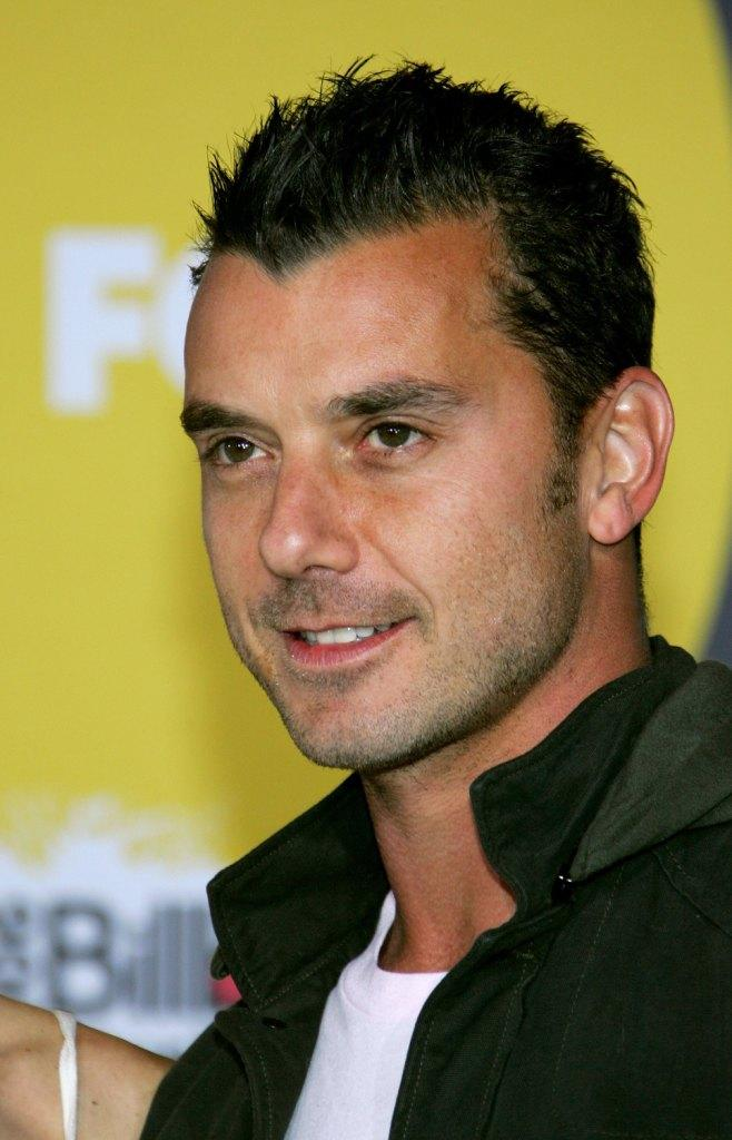 Gavin Rossdale at the 2006 Billboard Music Awards.