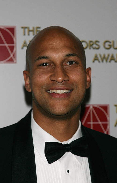 Keegan-Michael Key at the 11th Annual Art Directors Guild Awards in California.