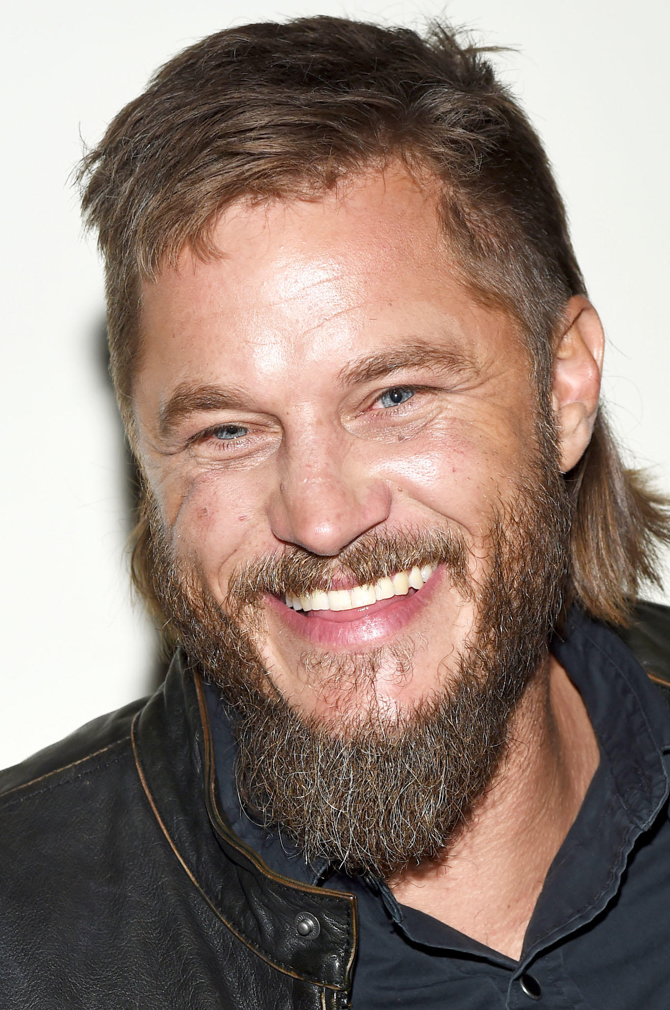 Travis Fimmel at the