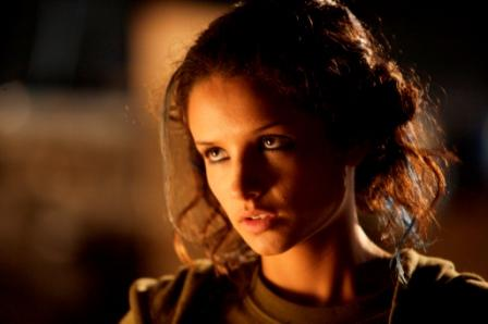 Alice Greczyn as Annabel Drake in