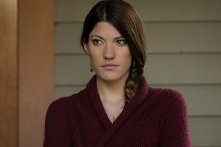Jennifer Carpenter in