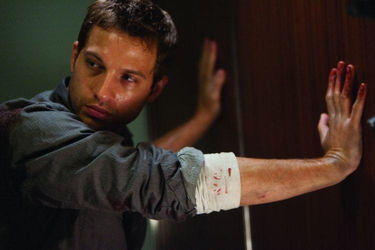 Logan Marshall-Green in