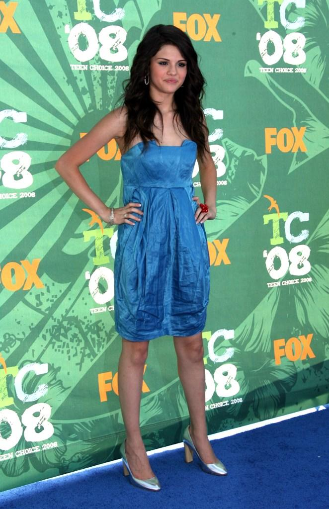 FOX Broadcasting Company - Teen Choice Awards