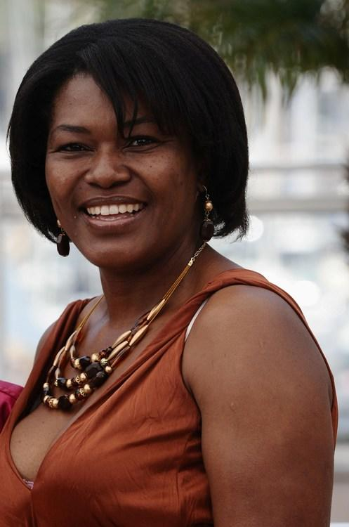 Harriet Manamela at the photocall of