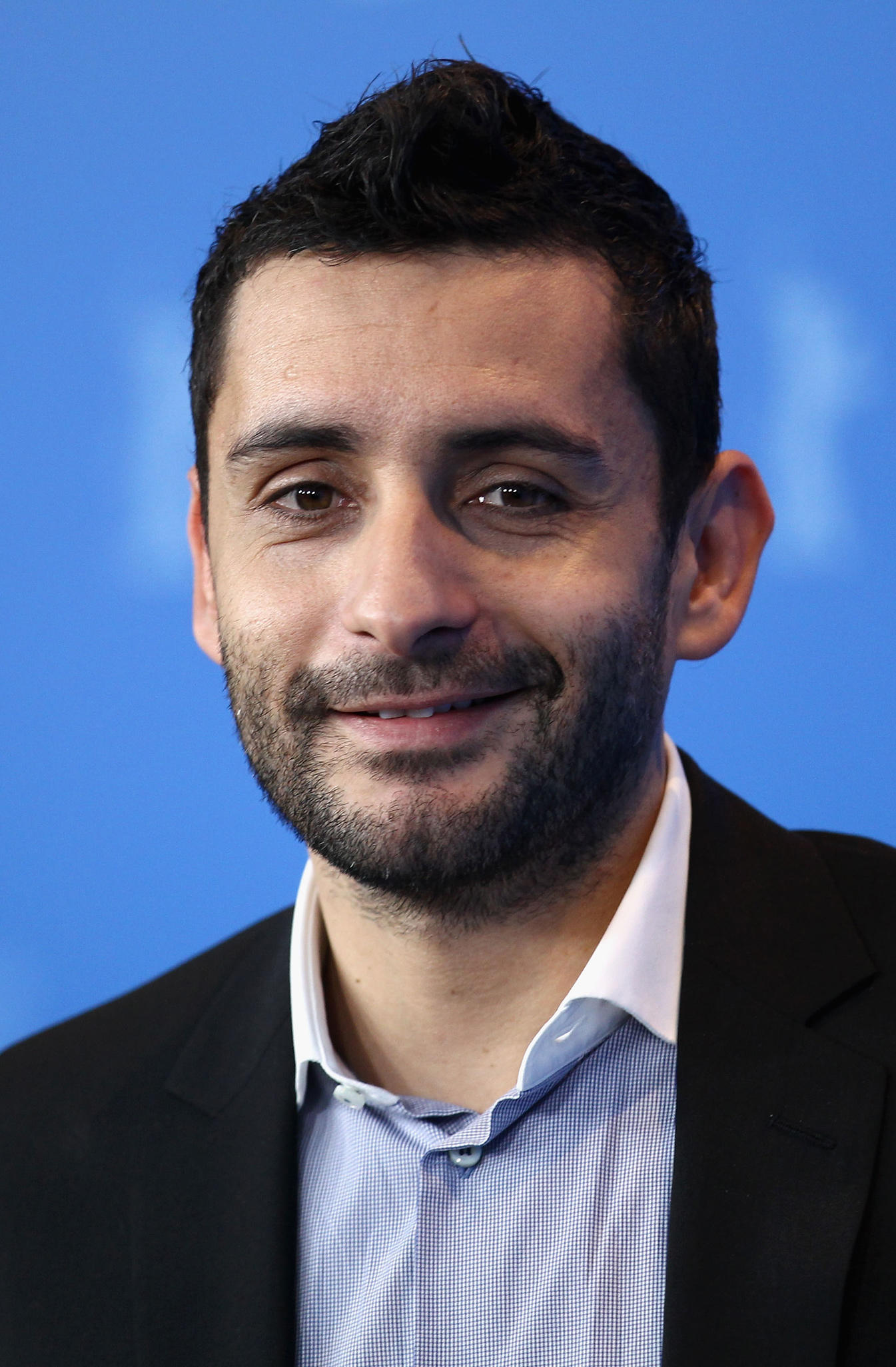 Jaume Collet-Serra at the photocall of