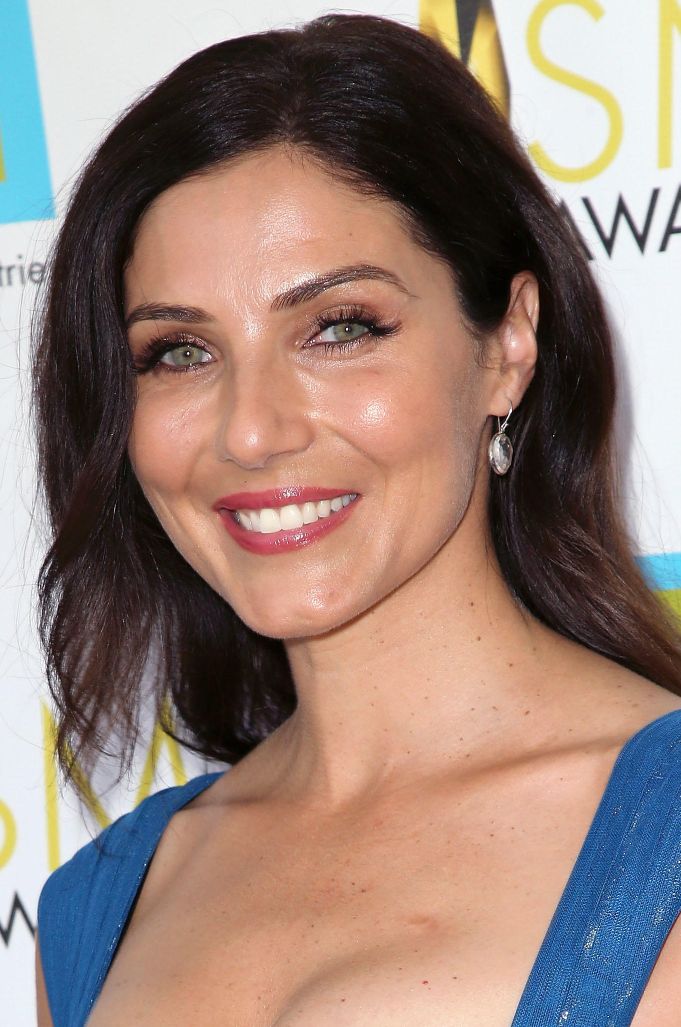 Marisa Petroro at the 19th Annual Prism Awards in Los Angeles.