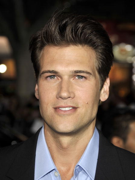 Nick Zano at the California premiere of