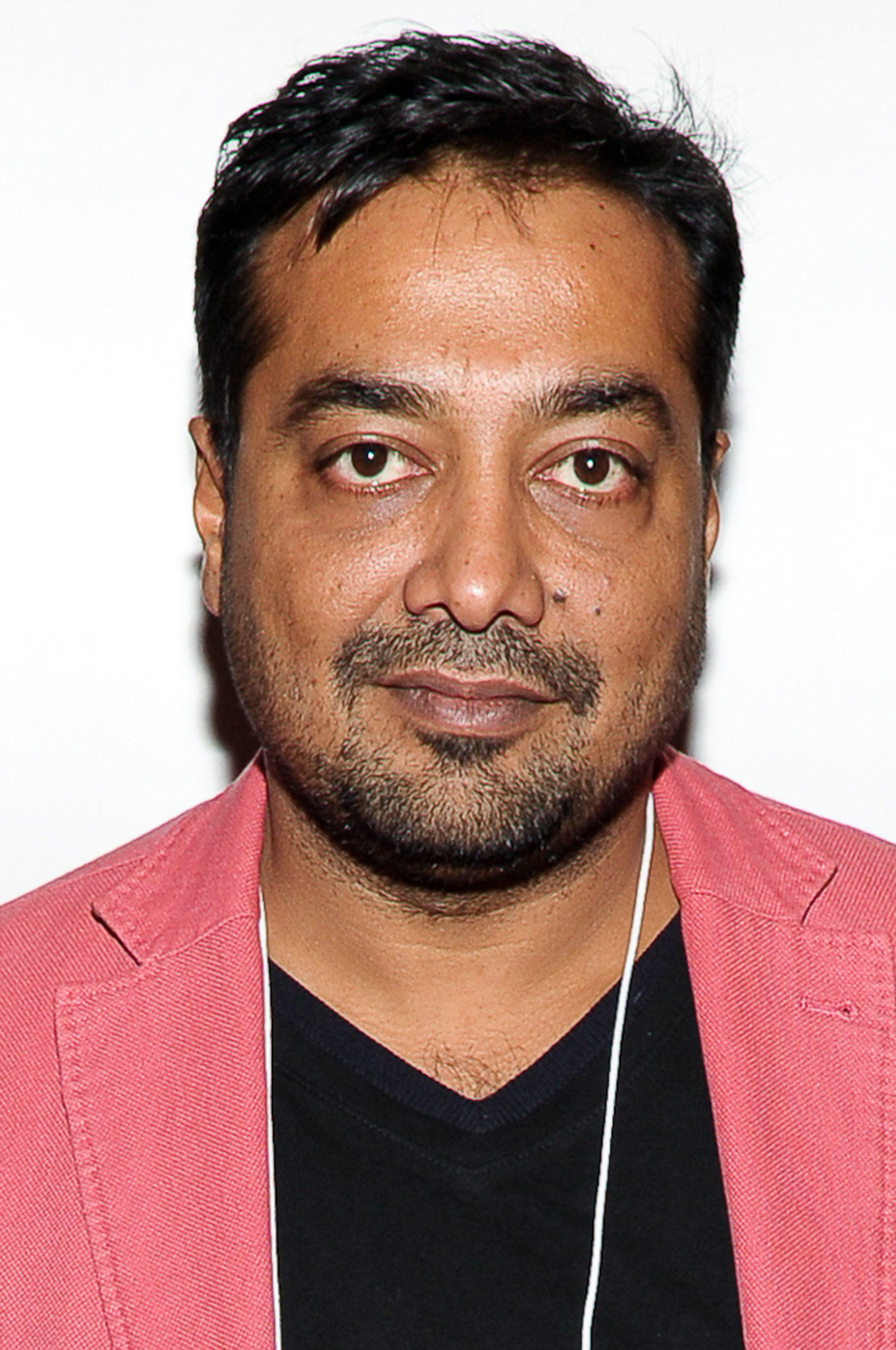 Anurag Kashyap at the NYIFF Opening Night Screening Of