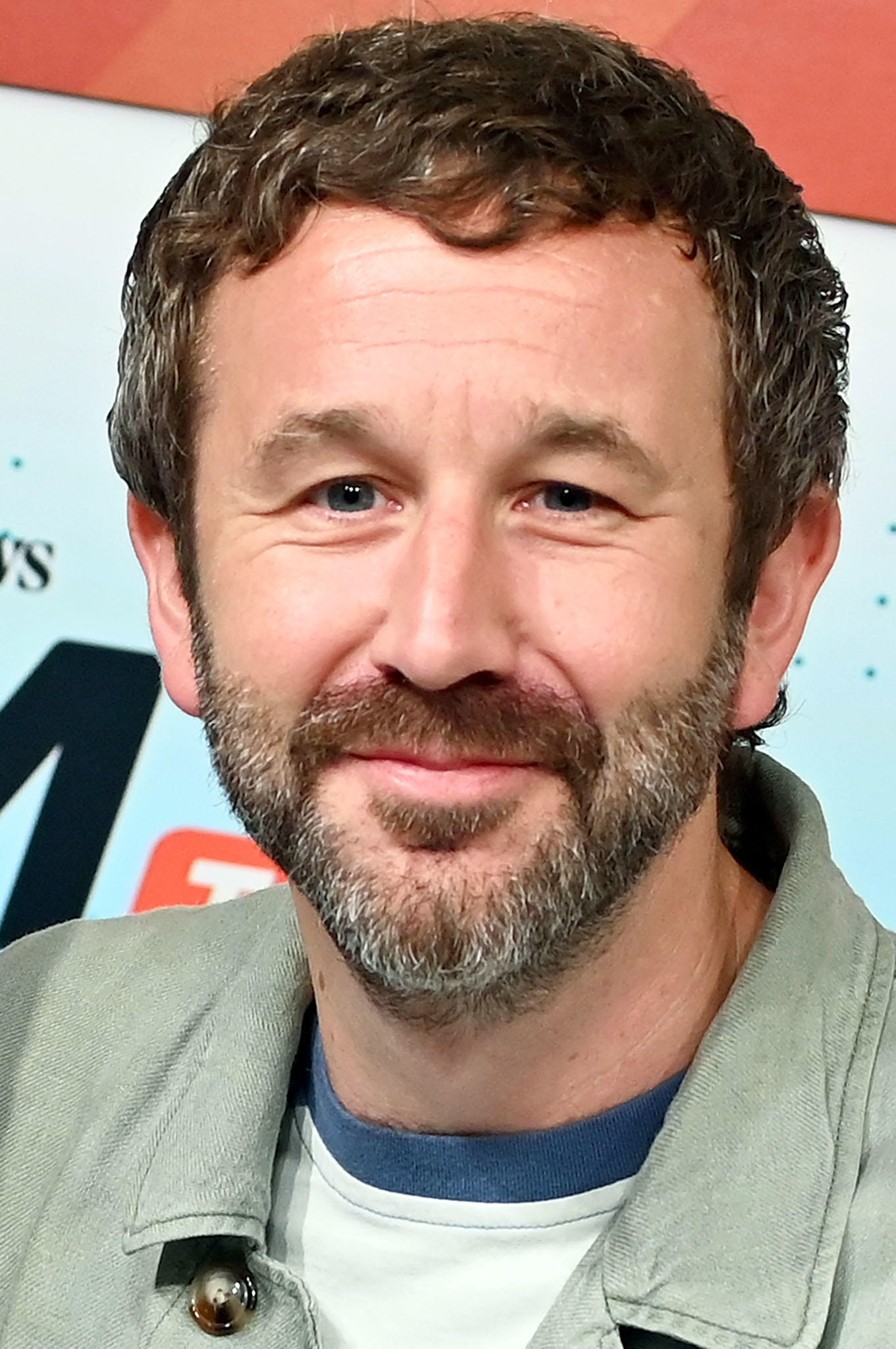 Chris O'Dowd visits BuzzFeed's