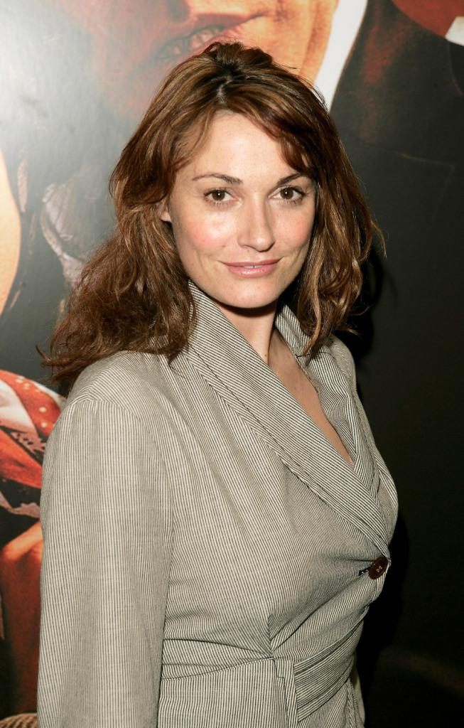 sarah parish tits