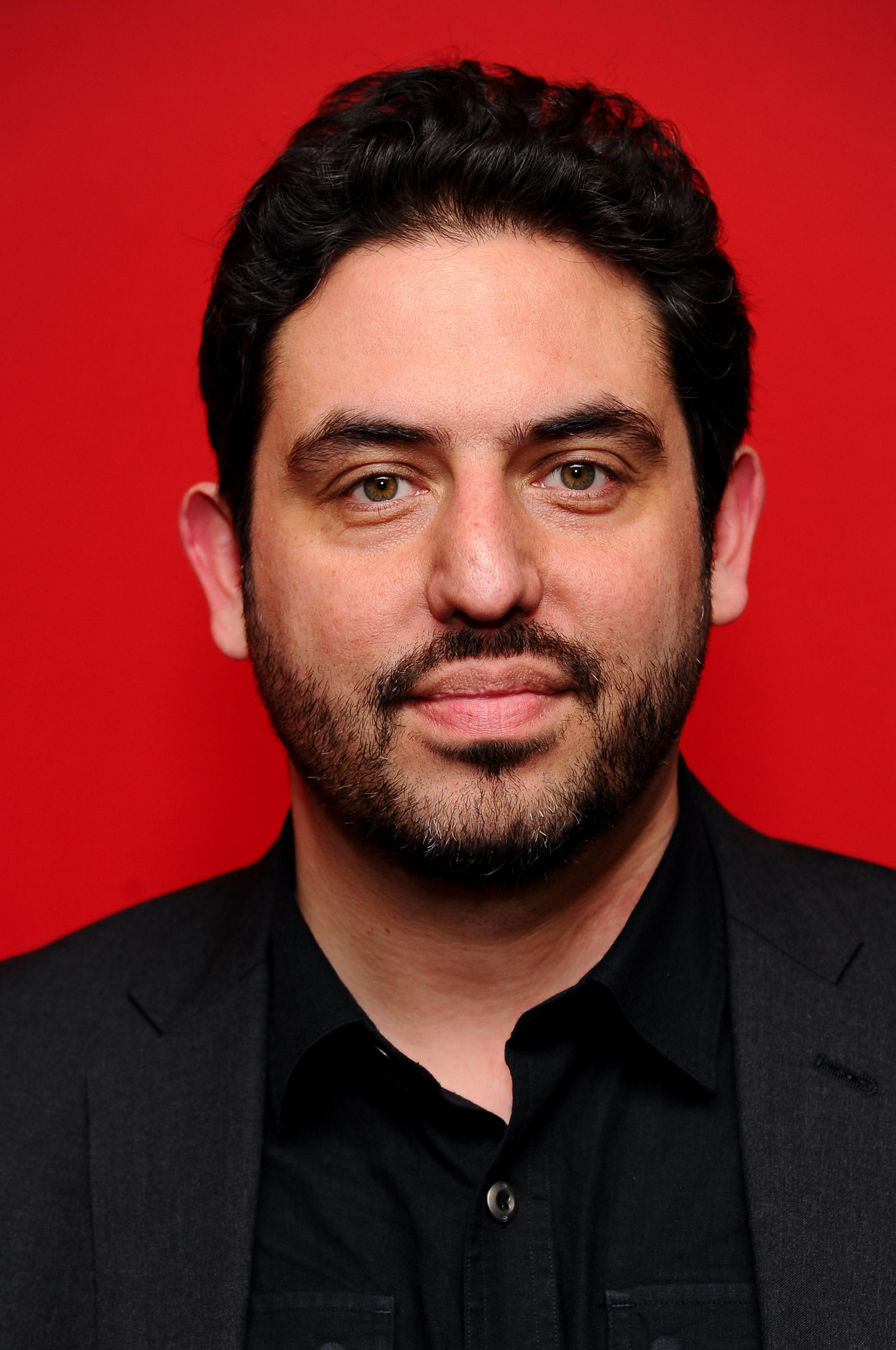Bernardo Ruiz at the '4th Annual Cinema Tropical Awards Ceremony' at New York Times Building.