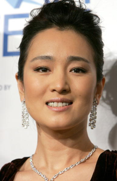 Gong Li Pictures And Photos