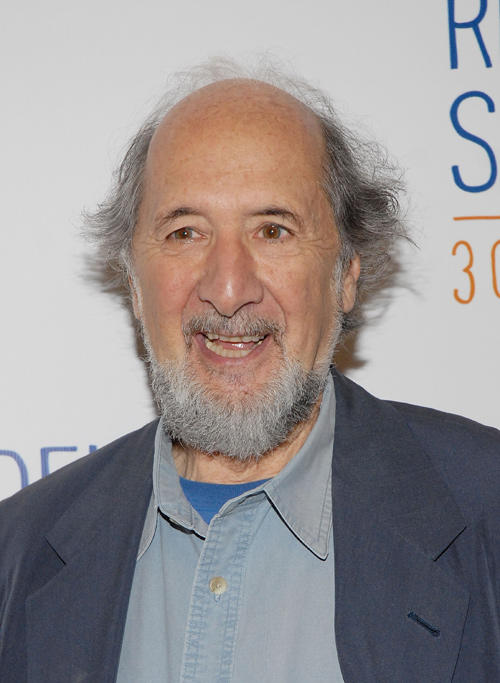 Richard Libertini at the meet the cast of Broadway's