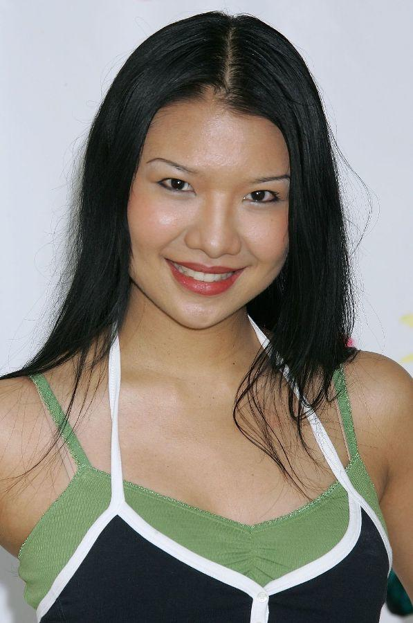 Gwendoline Yeo at the