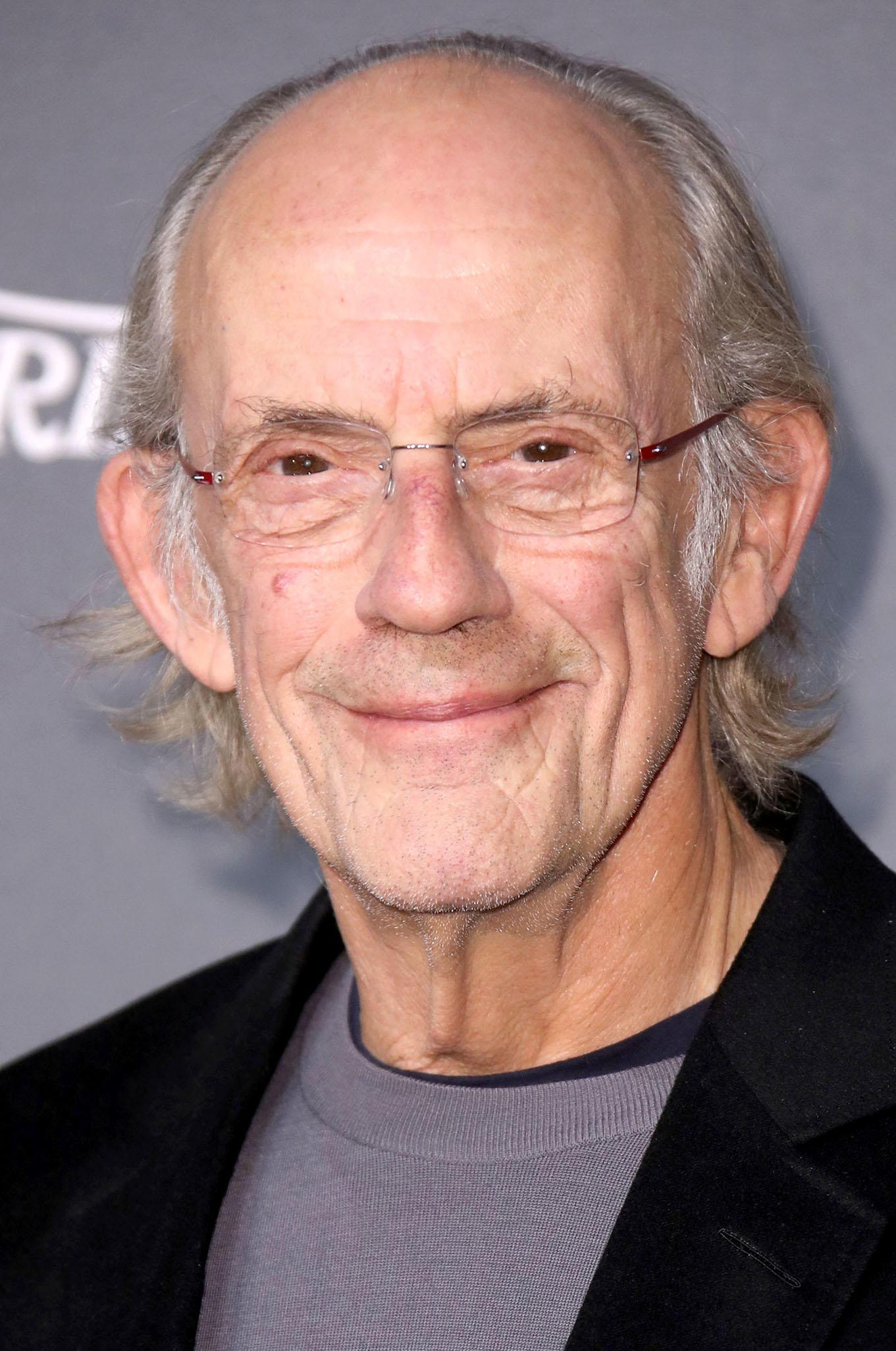 Christopher Lloyd Pictures and Photos | Fandango