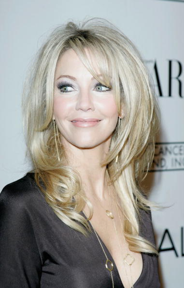 Heather Locklear Pictures And Photos Fandango