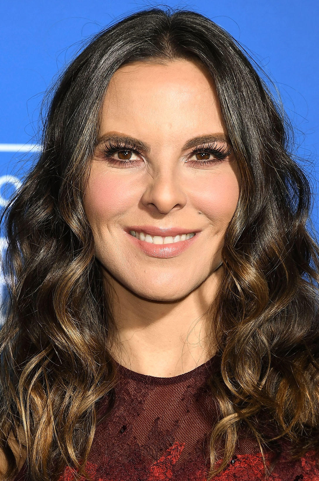 Kate del Castillo at the 2017 NBCUniversal Upfront in New York City.