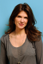 Women Stars: Monica Barladeanu   Monica Barladeanu