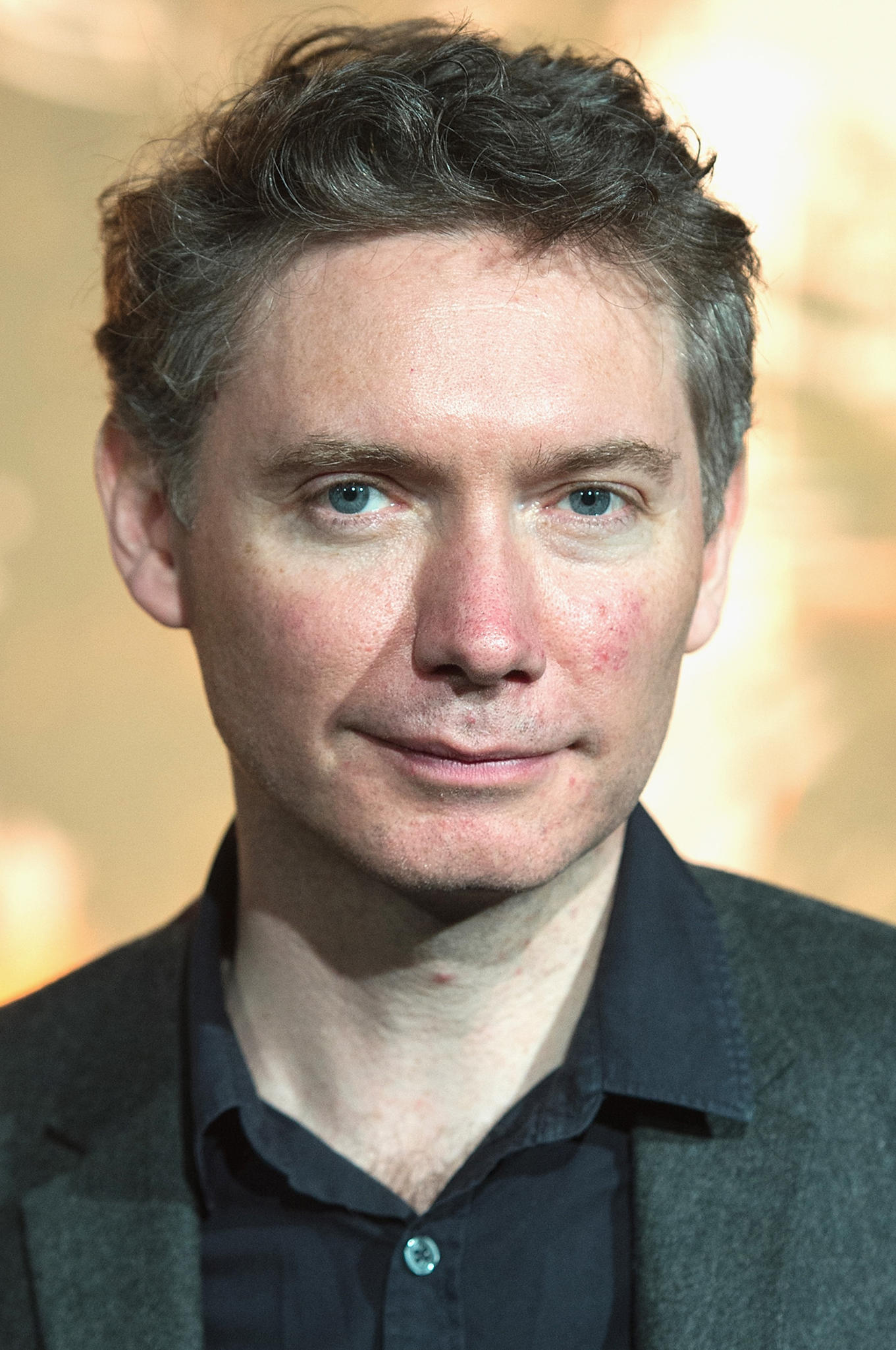 Kevin MacDonald at the Marrakech photocall for