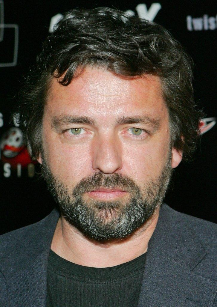 Angus MacFadyen at the special screening of