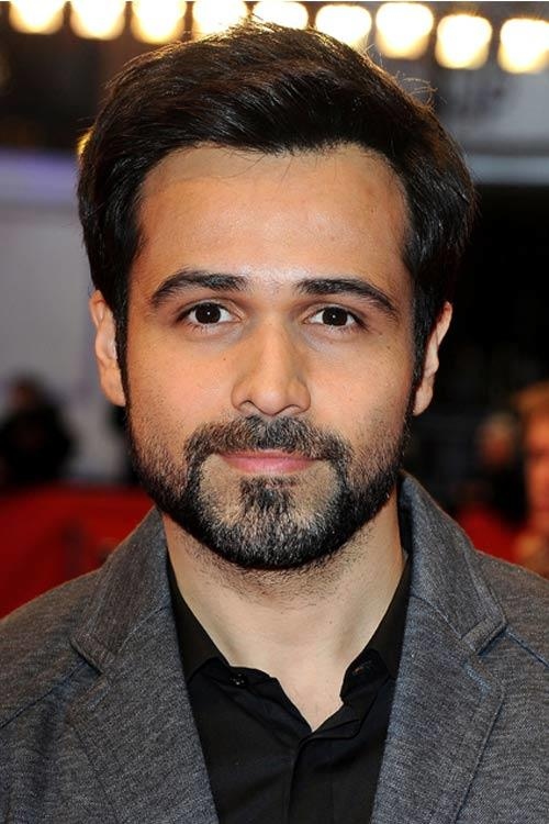 Emraan Hashmi at the premiere of