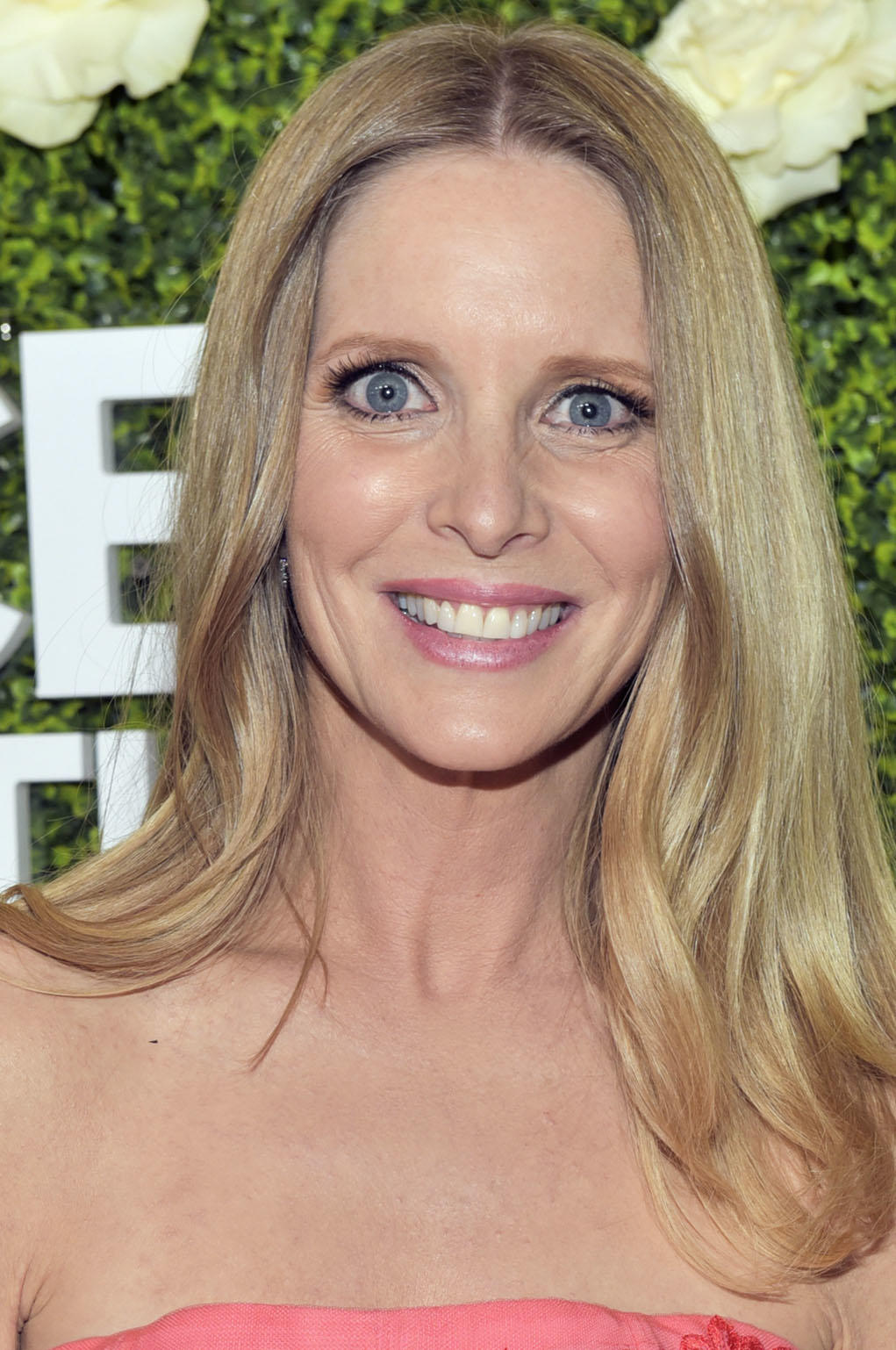 Lauralee Bell at the CBS Daytime Emmy After Party in Pasadena, California.