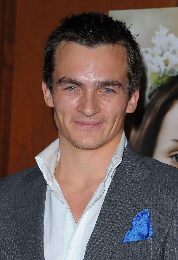 Rupert Friend at the California premiere of