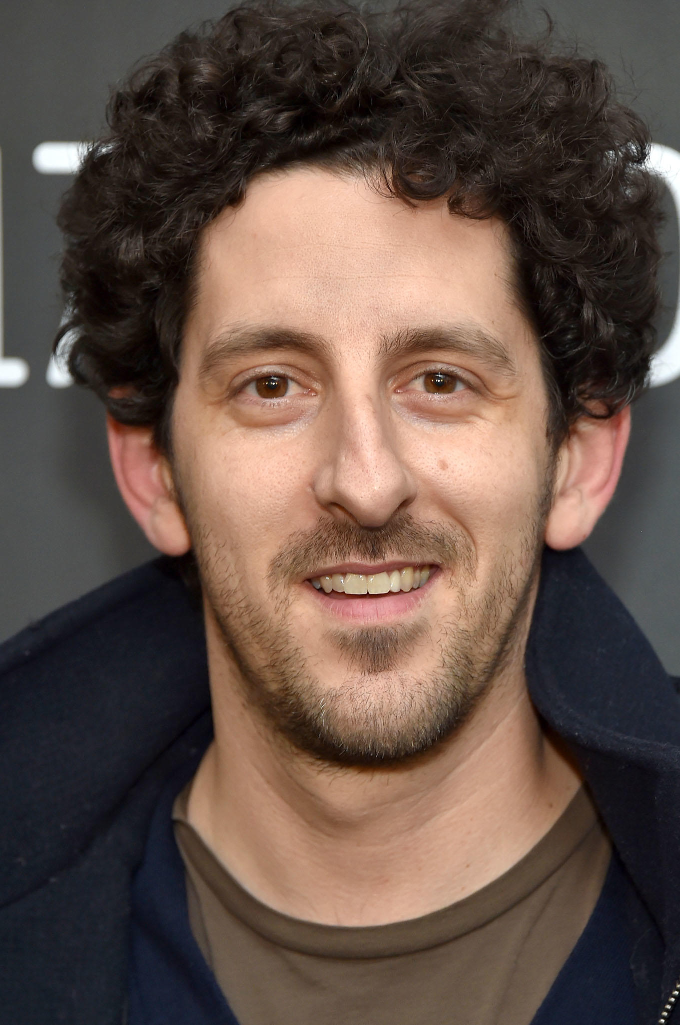 Adam Shapiro at the