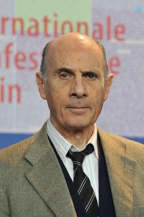 Guy Marchand at the 60th Berlin International Film Festival.