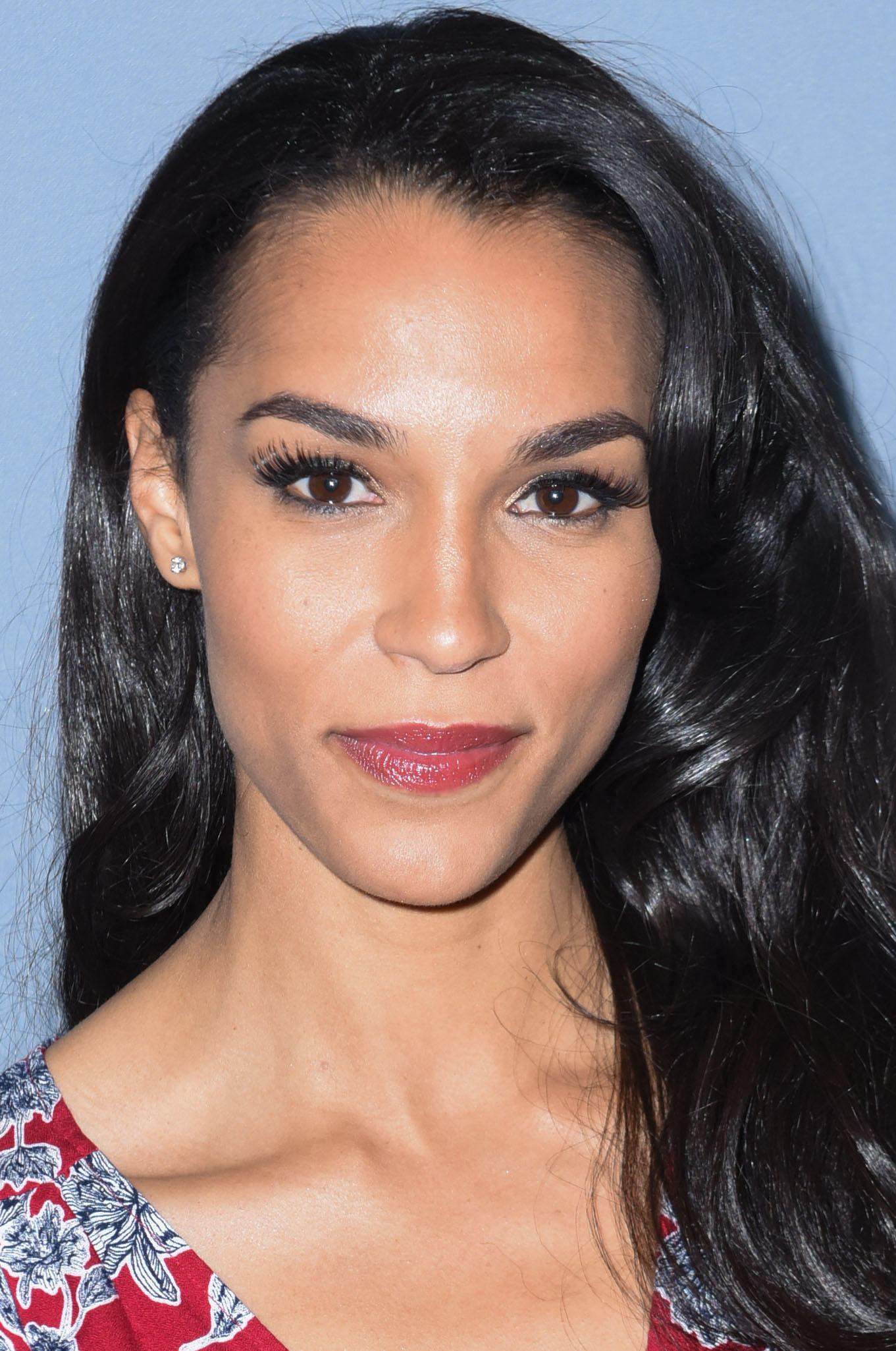 Brooklyn Sudano at a junket for