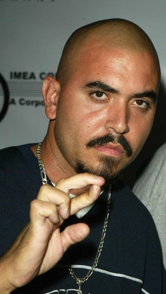 Noel Gugliemi old school