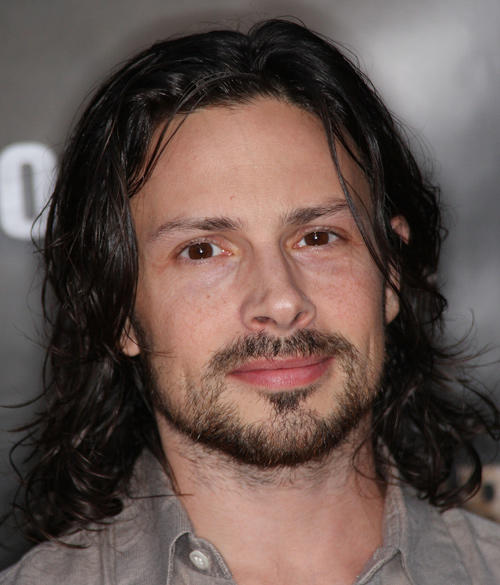 Jason Marsden at the California premiere of